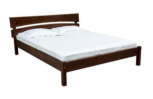 Кровать Л-214 180х200 Скиф
