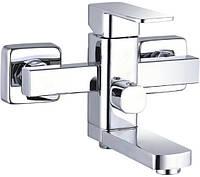Смеситель для ванны Zegor Z65-LEB3-A123