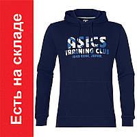 Толстовка мужская ASICS Training Club Hoodie
