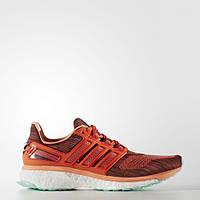 Женские кроссовки для бега  Adidas Energy Boost 3(Артикул:BB5790)