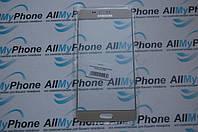 Стекло корпуса для мобильного телефона Samsung A5 A510 золотое