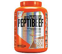 Говяжий белок EXTRIFIT PEPTIBEEF®  2000г вкус: chocolate & coconut