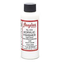 Акриловый финишер для защиты краски High gloss acrylic finisher