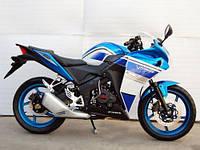 Мотоцикл V200CR
