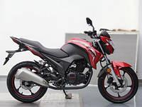 Мотоцикл V250-CR5