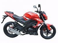 Мотоцикл V250-R1(NK)