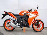 Мотоцикл V250CR, фото 1