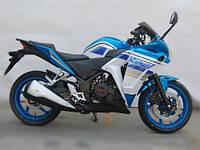 Мотоцикл V250CR(PRO-LINK)