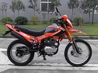 Мотоцикл MX200R(V200R)