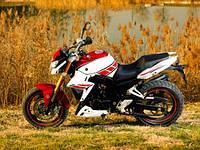 Мотоцикл V250NT