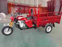 Мотоцикл ZUBR