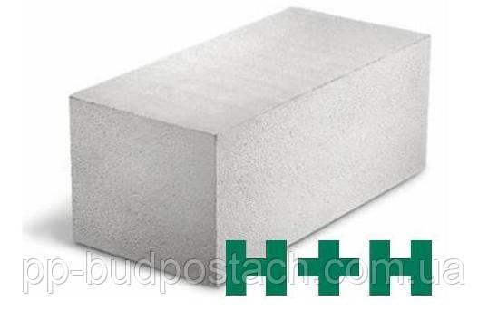 H+H газобетон