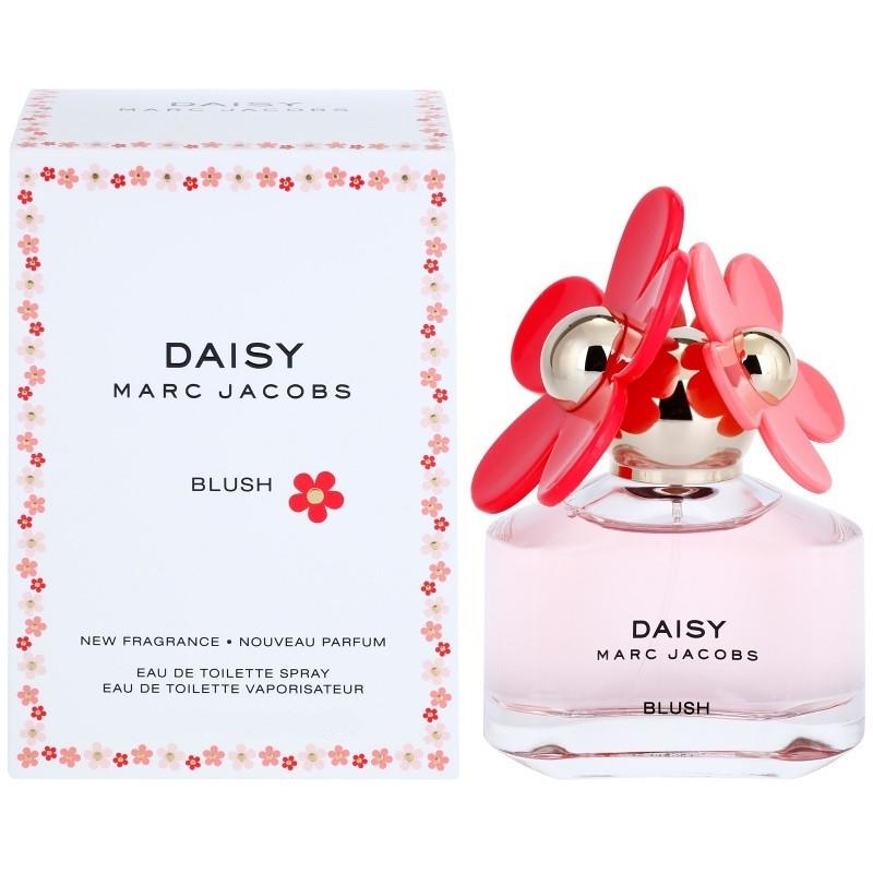 Marc Jacobs Daisy Blush туалетная вода 100 ml. (Марк Джейкобс Дейзи Блаш)