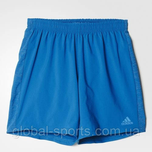 476d65df Мужские шорты adidas SUPERNOVA(АРТИКУЛ:AX8485): продажа, цена в ...