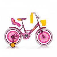 Детский велосипед Азимут Girls 14