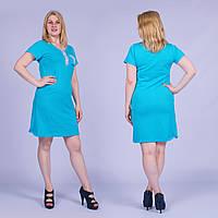 Женская ночная сорочка Турция. MORAL 01-43 L. Размер 46-48.