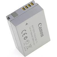 Аккумулятор Canon NB-7L для PowerShot G10 | G11 | G12 | SX30 IS (аналог)