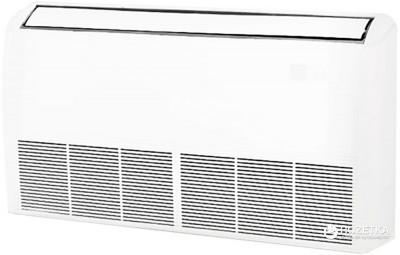 Сплит-система напольно-потолочного типа Idea IUB-24HRN1
