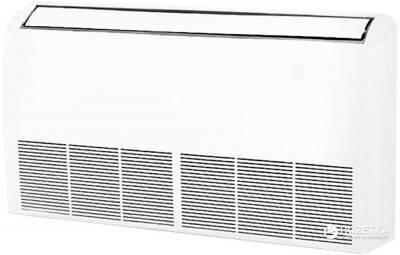Сплит-система напольно-потолочного типа Idea IUB-24HRN1, фото 2