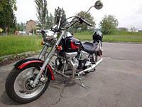 Мотоцикл Viper Cruiser 200, фото 1