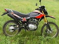 Мотоцикл Viper MX200R