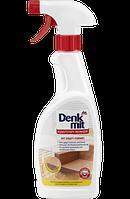 Средство для чистки пластика Denkmit Kunststoffreiniger 500 мл