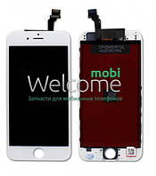 IPhone 6 LCD+touchscreen white high copy (TEST)