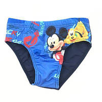 Плавки для мальчика Disney Микки (р.110,116,128)