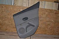 Обшивка двери задней правой б/у Renault Megane 3  829А05470R