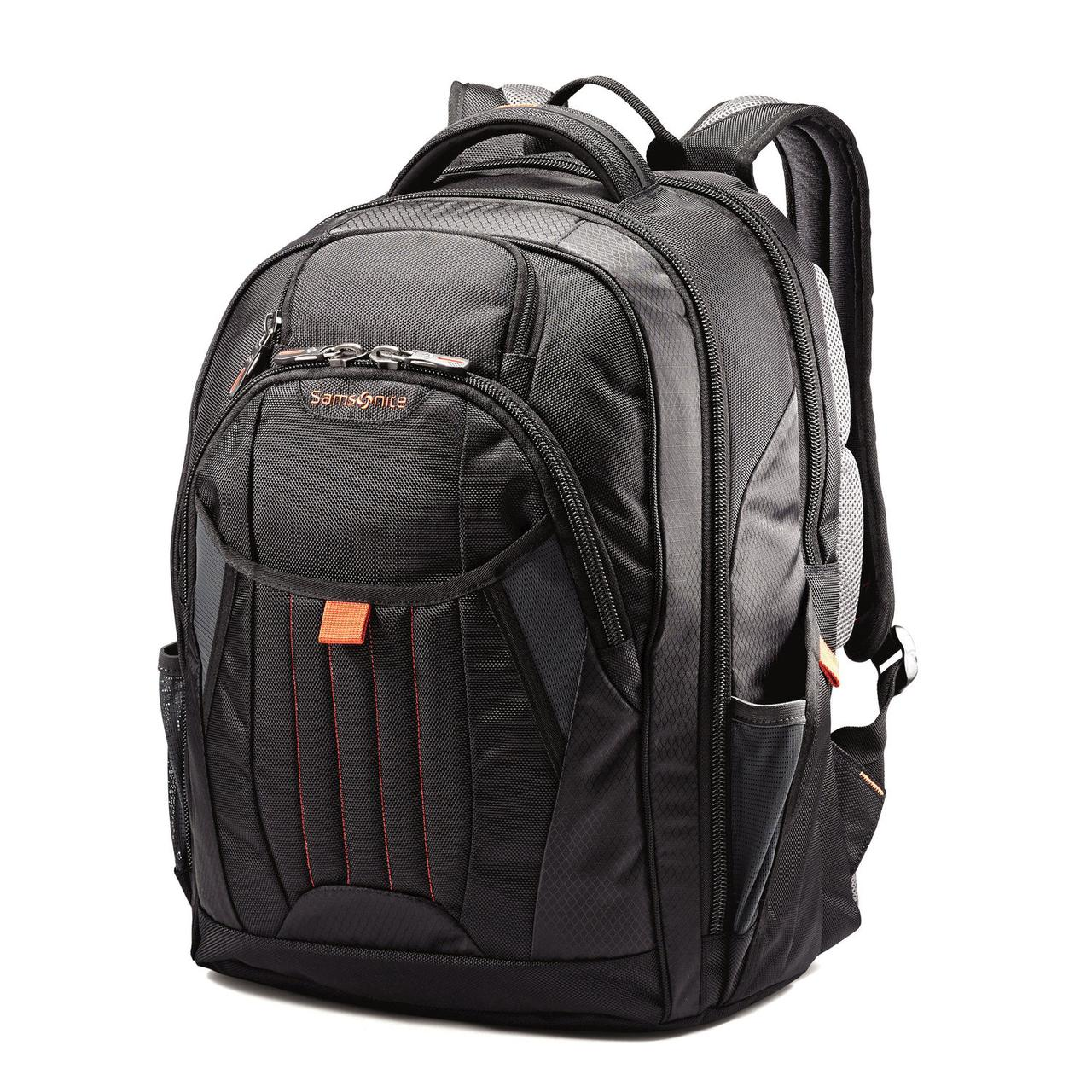 11314dd0f503 Рюкзак Samsonite Tectonic 2 Large Backpack для ноутбука (Orange)
