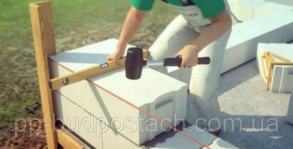 Строить или нет из газобетона?