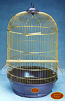 Клетка для попугаев. Gold-Diva