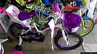 Детский велосипед -Kids Bike Crosser-3 (12 дюймов)