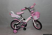Детский велосипед -Kids Bike Crosser-3(14 дюймов)