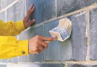 Применение газобетона при внутренних работах