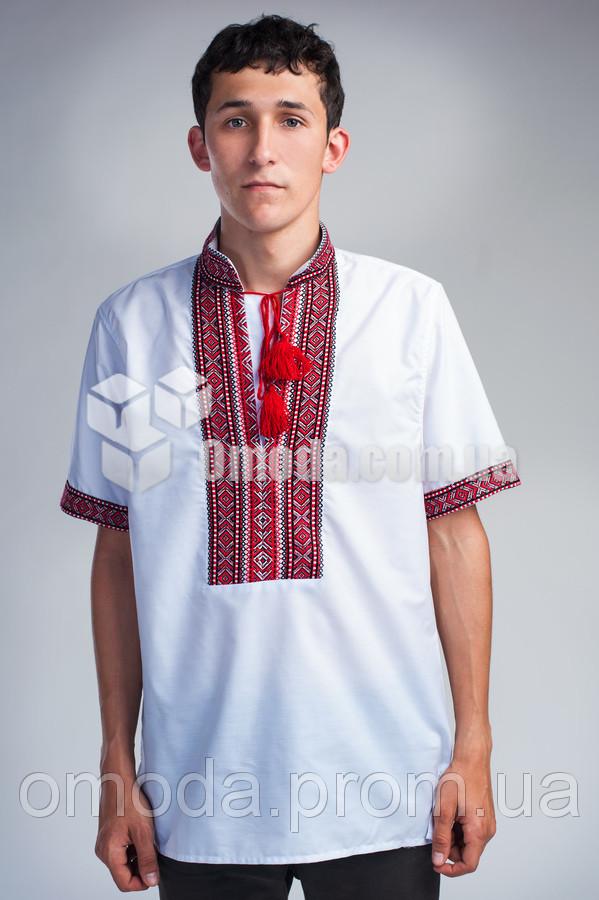 Вишиванка чоловіча Сергийко Великий БК