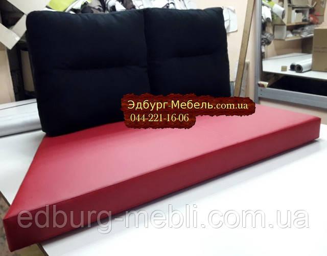 холлофайберные матрасики на мебель