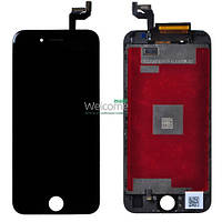 IPhone 6S LCD with touchscreen black high copy (TEST)