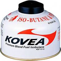 Баллон газовый резьбовой 110г Kovea KGF-0110
