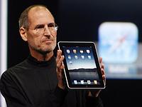 Революция от Apple. Новый планшет iPad
