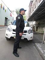 Форма полиции Украины