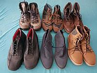 Чоловіче чоботи та черевики 1/2сорт