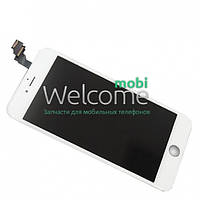 IPhone 6 Plus LCD+touchscreen white high copy (TEST)