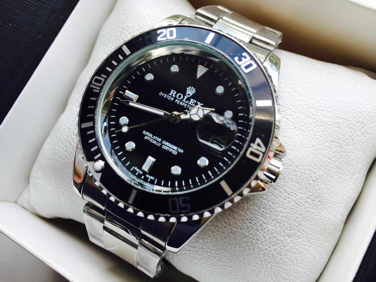 Наручные часы Rolex 80720171 реплика