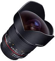 Объектив Samyang 14mm f/2.8 IF ED UMC Aspherical for Canon (в наличии на складе)