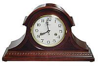 Часы настольные механические ADLER 12019 w