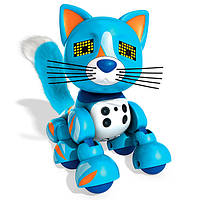 Интерактивная игрушка-котенок Zoomer Meowzies