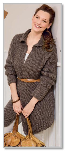 Женские кардиганы, пальто, жилеты большого размера