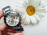 Наручные часы серебрянные Pandora