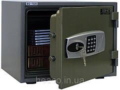 Огнестойкий сейф TOPAZ BST-310 (320) (Topaz, Корея)